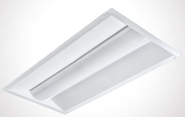 LED Troffers & LED Troffers   Portfolio Categories   Aleo Lighting