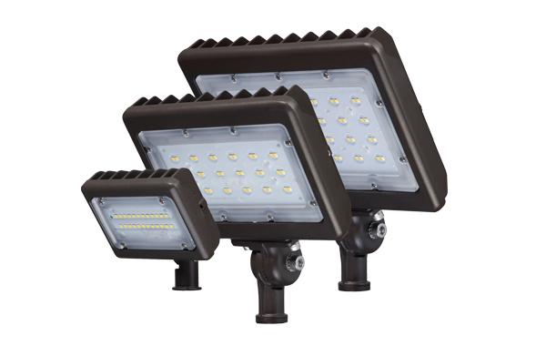 Fl Mini Flood Light Aleo Lighting